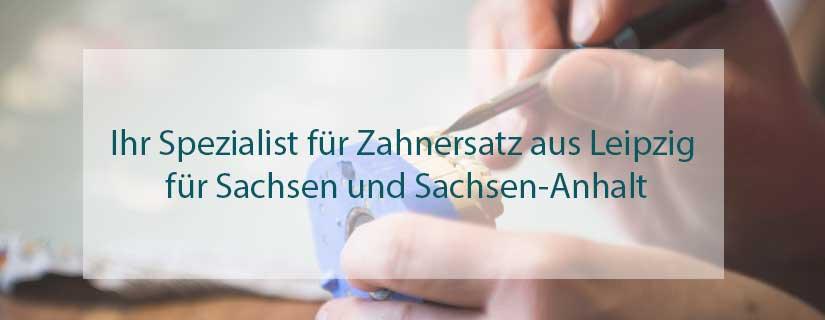 Hochwertiger Zahnersatz Leipzig 1