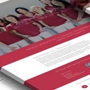 Unsere neue Webseite ist online 1