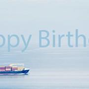 Aline hat Geburtstag! 1