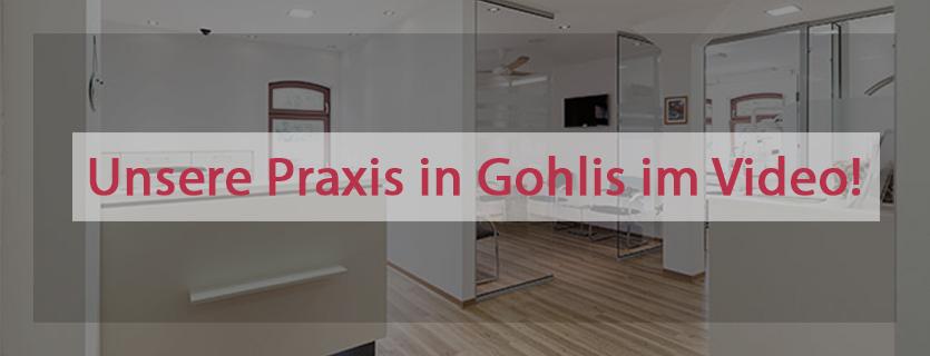 Praxisvideo Leipzig Gohlis