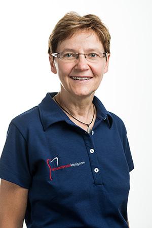 Monika Krumbholz