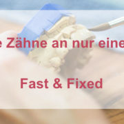 Zahnarzt Leipzig FastandFix