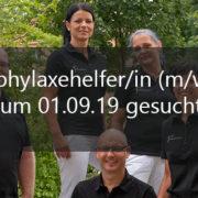 Zahnarztleipzig-Prophylaxehelferin